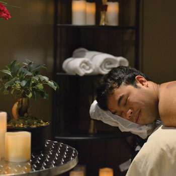 Jersey City, NJ Rehabilitation Center and Luxury Spa